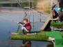Wasserskifahren in Velten