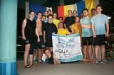 Erzgebirgsschwimmcup Marienberg 2. Tag