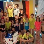 Erzgebirgsschwimmcup Marienberg