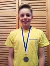 Erfolgreiche Teilnahme an den Norddeutschen Meisterschaften 2015