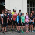 Mit dem Rad an die Ostsee – Jugend Sommerlager 2016
