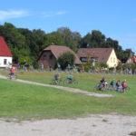 Spätsommer an der Ostsee – Sommerferienlager 2016