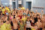 7. offene Frühjahrsmeisterschaft der jüngeren Sportler am 13.5.2017