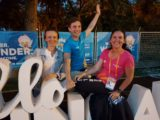 Aqua Berlin bei der Masters-WM in Budapest