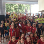 Wochenende 30.6.+1.7.2018 Pokal der Vereinsbesten + 4. Berliner Flussbad-Pokal