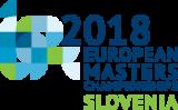 16. LEN European Masters Championships Kranj