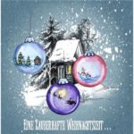 Weihnachten + Silvester